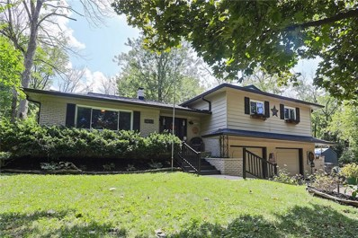 415 E Stop 13 Road, Indianapolis, IN 46227 - #: 21661631