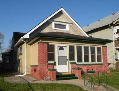 1612 Woodlawn Avenue, Indianapolis, IN 46203 - #: 21661637