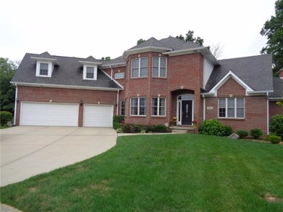 7510 Sly Fox Drive, Indianapolis, IN 46237 - #: 21661667