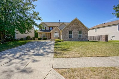 11892 Royalwood Drive, Fishers, IN 46037 - #: 21661669