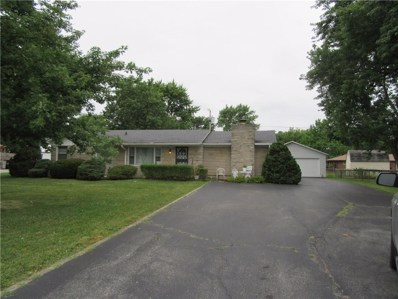 7404 Trotter Road, Camby, IN 46113 - #: 21661682