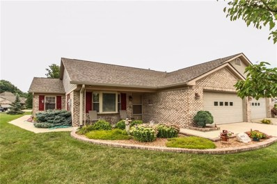 4002 Oakfield Drive, Indianapolis, IN 46237 - #: 21661694