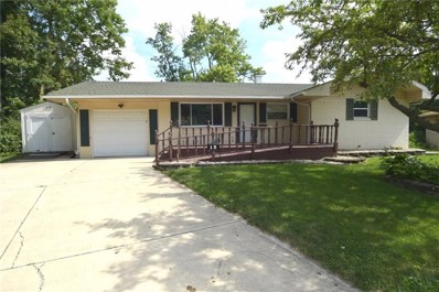 15 Melody Court, Beech Grove, IN 46107 - #: 21661727