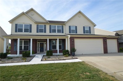 6805 Ashland Pointe Drive, Indianapolis, IN 46237 - #: 21661730