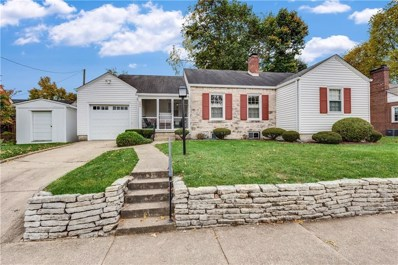 223 E 63rd Street, Indianapolis, IN 46220 - #: 21661755