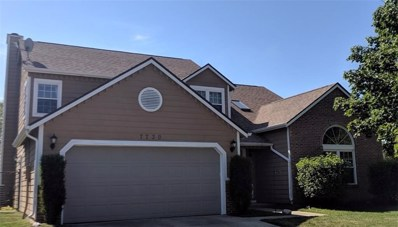 7730 Geist Estates Court, Indianapolis, IN 46236 - #: 21661771