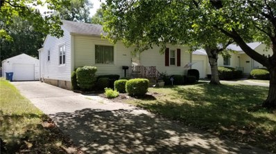 5266 Norwaldo Avenue, Indianapolis, IN 46220 - #: 21661775