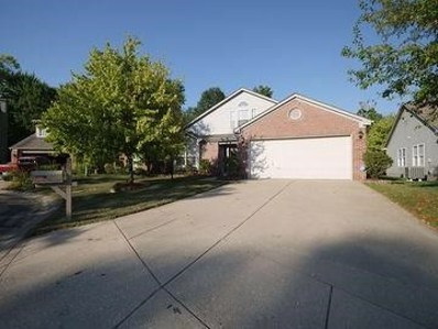 6479 Hunters Green Lane, Indianapolis, IN 46278 - #: 21661833