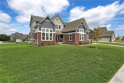 10428 Vermillion Drive, Fishers, IN 46040 - #: 21661856