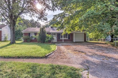 810 Edgewood Drive, Mooresville, IN 46158 - #: 21661862