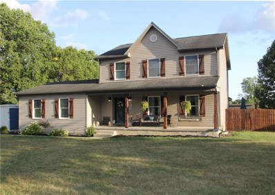 6279 W Ralston Road, Indianapolis, IN 46221 - #: 21661885