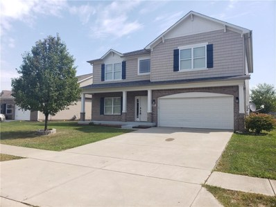1661 Fair Weather Drive, Pendleton, IN 46064 - #: 21661897