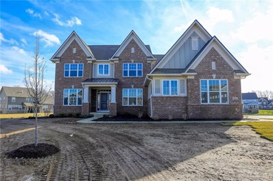 16438 Peakview Court, Noblesville, IN 46062 - #: 21661906