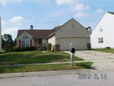 10623 Simsbury Court, Indianapolis, IN 46236 - #: 21661919