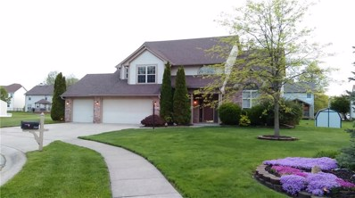 7147 Bel Moore Circle, Indianapolis, IN 46259 - #: 21661932