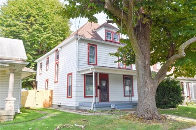 34 N Beville Street, Indianapolis, IN 46201 - #: 21661982
