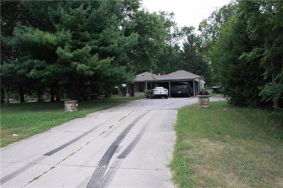 3234 E Main Street, Plainfield, IN 46168 - #: 21662096