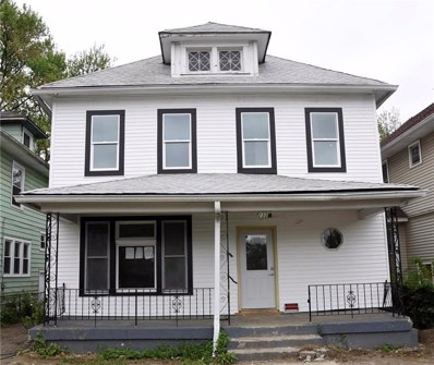 2324 N Capitol Avenue, Indianapolis, IN 46208 - #: 21662135