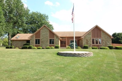 2817 Duane Drive, Indianapolis, IN 46227 - #: 21662144