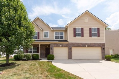 5027 Long Iron Drive, Indianapolis, IN 46235 - #: 21662146