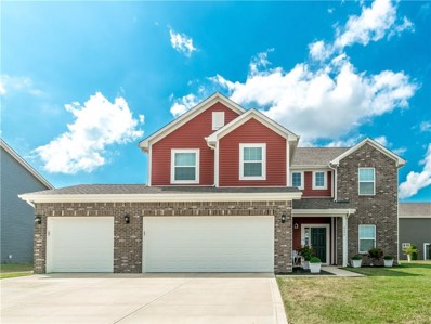 4698 Westchester Drive, Columbus, IN 47203 - #: 21662196