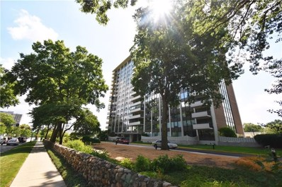 4000 N Meridian Street UNIT 15E, Indianapolis, IN 46208 - #: 21662204