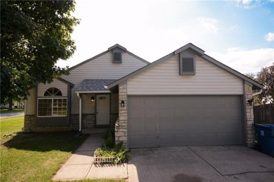 8556 Green Valley Drive, Indianapolis, IN 46217 - #: 21662211