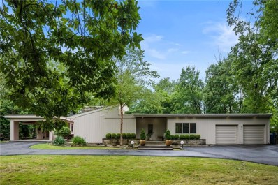 10950 Beechwood Drive W, Indianapolis, IN 46280 - #: 21662217