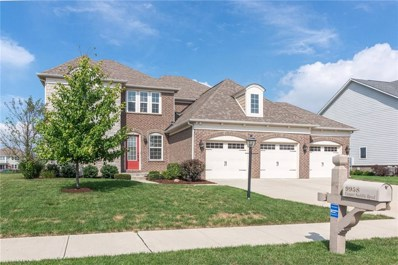 9958 Copper Saddle Bend, Fishers, IN 46040 - #: 21662268