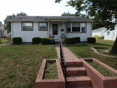 313 Louise Avenue, Crawfordsville, IN 47933 - #: 21662272