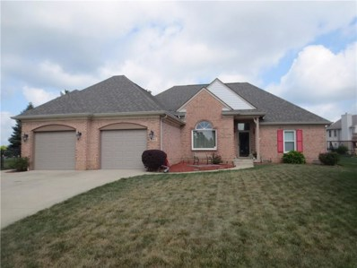 5484 Tracey Jo Court, Greenwood, IN 46142 - #: 21662277