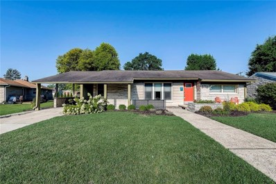 318 S Carr Road, Plainfield, IN 46168 - #: 21662285