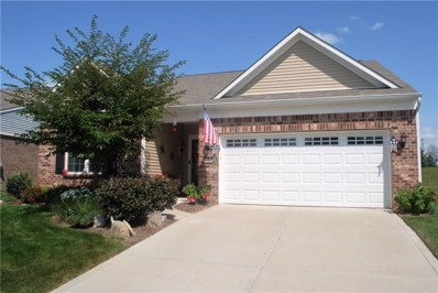 13217 Balletto Way, Fishers, IN 46037 - #: 21662289