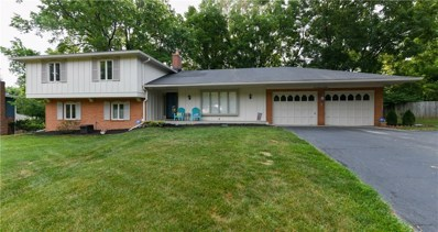 7701 Camelback Drive, Indianapolis, IN 46250 - #: 21662303