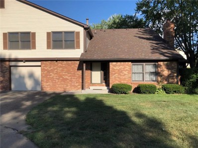 851 Chapel Pines Drive W UNIT 106, Indianapolis, IN 46234 - #: 21662306