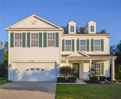 12983 Star Drive, Fishers, IN 46037 - #: 21662320