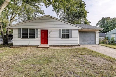 4510 Phoenix Drive, Indianapolis, IN 46241 - #: 21662326