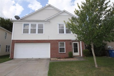 907 Balto Drive, Shelbyville, IN 46176 - #: 21662337
