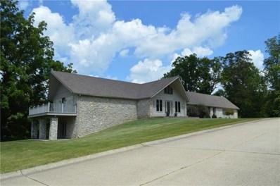 8968 W Deer Creek Way, Middletown, IN 47356 - #: 21662340