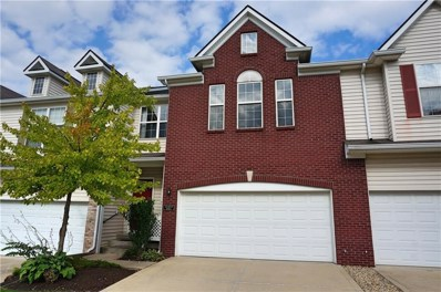 11455 Clay Hill Lane UNIT 103, Fishers, IN 46037 - #: 21662341