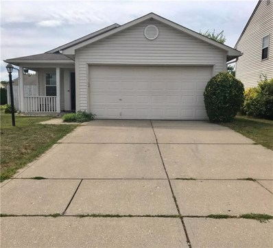 7140 Tassel Meadow Drive, Indianapolis, IN 46217 - #: 21662371