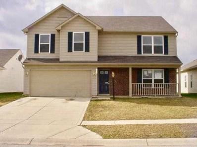 1484 Egret Lane, Greenwood, IN 46143 - #: 21662375