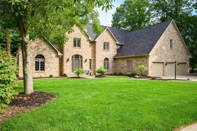 7594 Ballinshire S, Indianapolis, IN 46254 - #: 21662394
