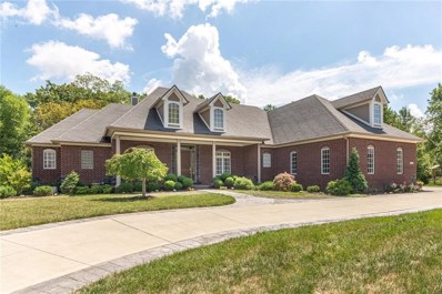 7545 Sedge Meadow Drive, Indianapolis, IN 46278 - #: 21662422