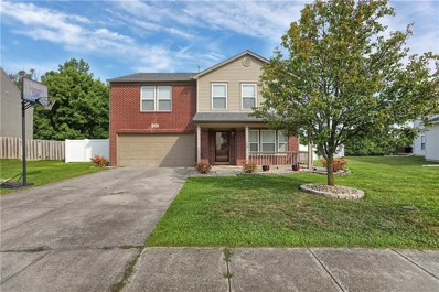 6744 Graybrook Drive, Indianapolis, IN 46237 - #: 21662445