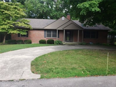 10 Northway Court, Anderson, IN 46011 - #: 21662452