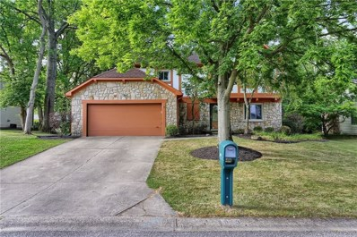 8131 Tanager Lane, Indianapolis, IN 46256 - #: 21662453