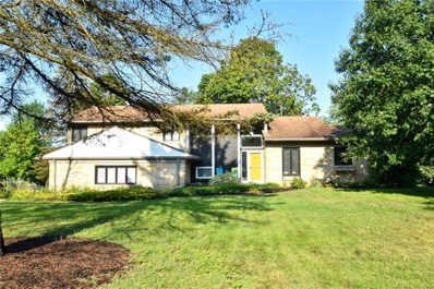 5440 Hedgerow Drive, Indianapolis, IN 46226 - #: 21662471