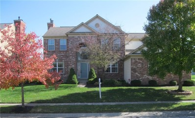 8263 Cloverdale Way, Indianapolis, IN 46256 - #: 21662489