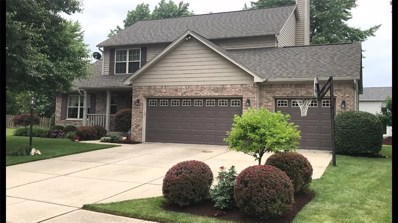 12796 Caliburn Court, Fishers, IN 46038 - #: 21662524